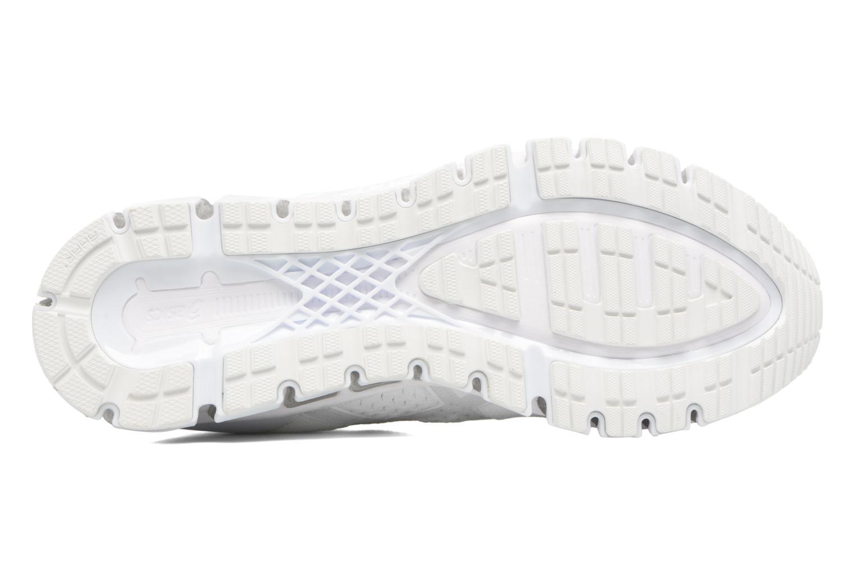 Scarpe sportive Asics Gel-Quantum 360 Knit Bianco immagine dall'alto