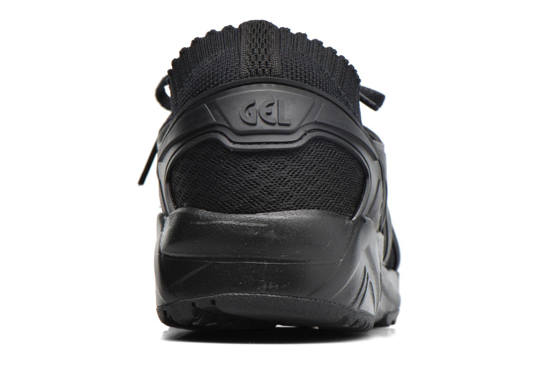 Gel Kayano Trainer Knit W Black/black