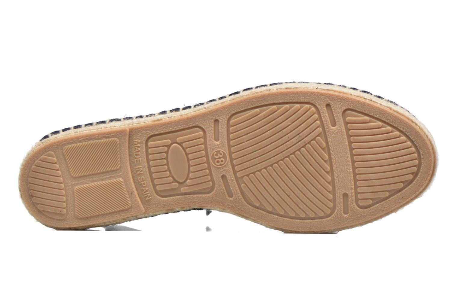 Espadrilles Maypol Sara Blue view from above