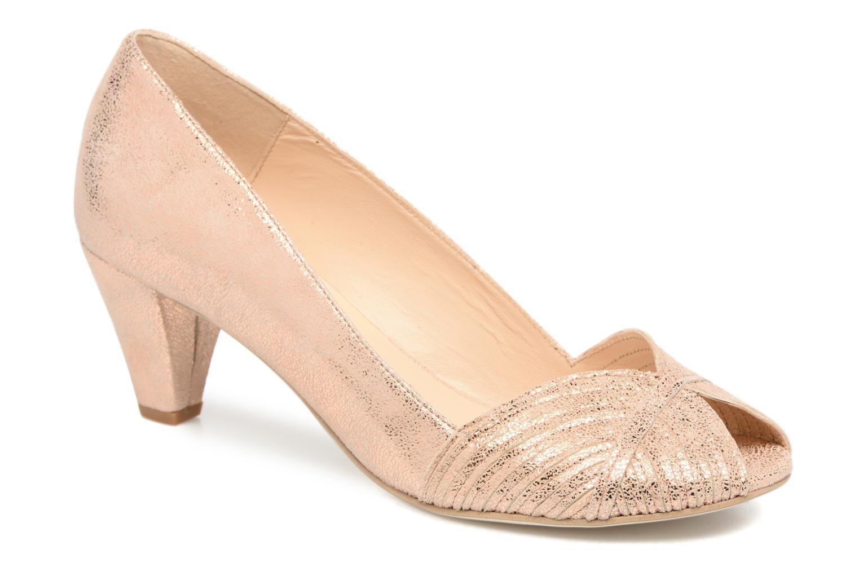 Grandes descuentos últimos zapatos Jonak Depois (Oro y bronce) - Zapatos de tacón Descuento