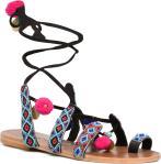 Sandales et nu-pieds Femme JALO