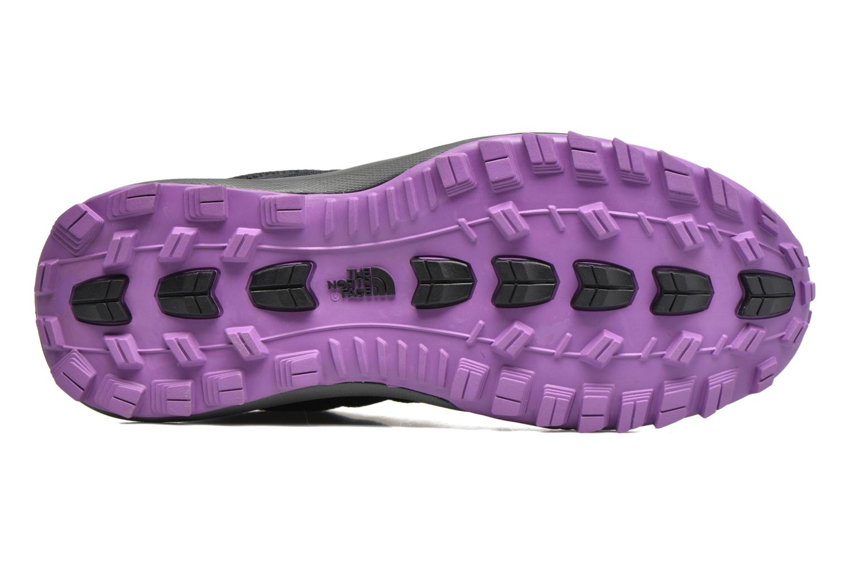 Chaussures de sport The North Face Litewave Fastpack GTX W Noir vue haut