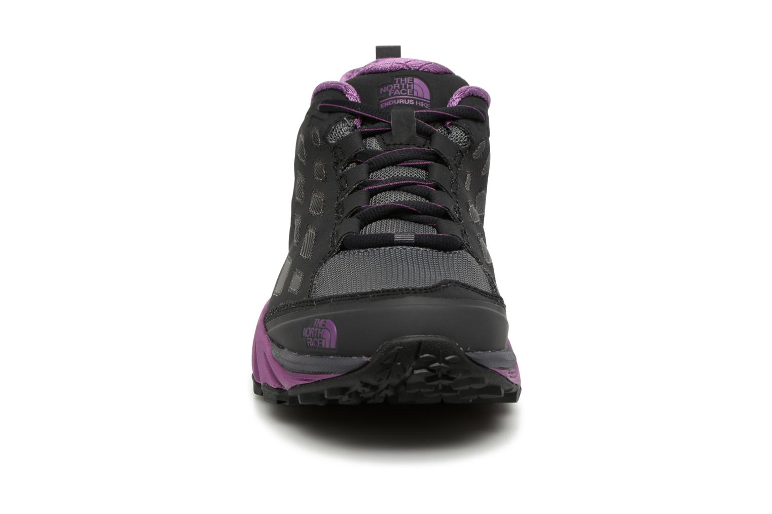 Endurus Hike GTX W phantom grey / wood violet
