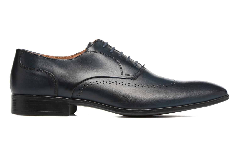 Chaussures à lacets Marvin&Co Romford Bleu vue derrière