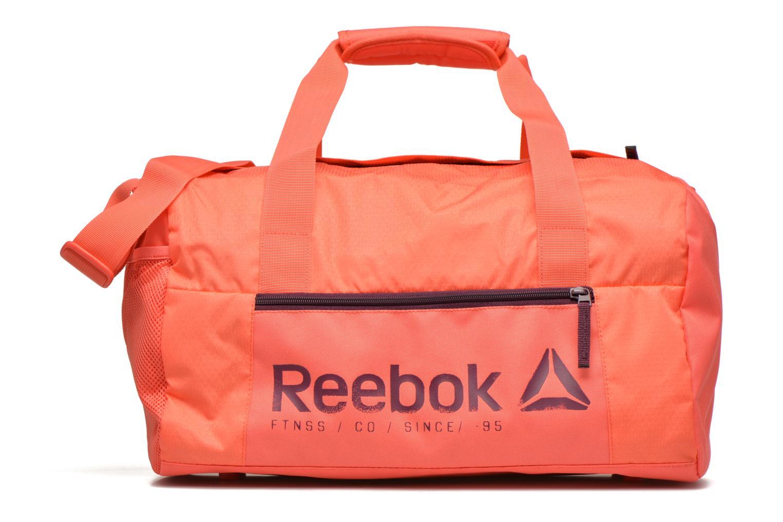 Sacs de sport Reebok FOUND S GRIP Rose vue détail/paire