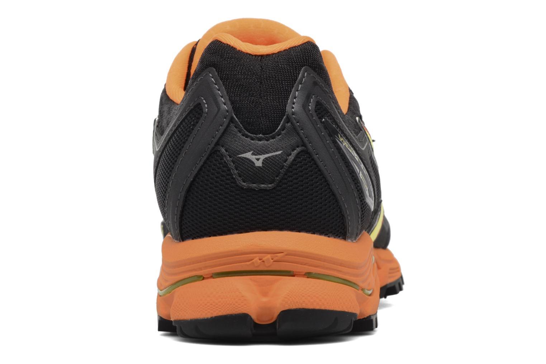Chaussures de sport Mizuno Wave Daichi 2 Gris vue droite