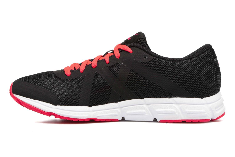 Chaussures de sport Mizuno Mizuno Synchro SL 2 W Noir vue face
