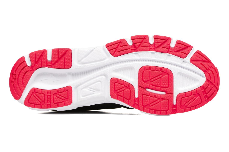 Scarpe sportive Mizuno Mizuno Synchro SL 2 W Nero immagine dall'alto
