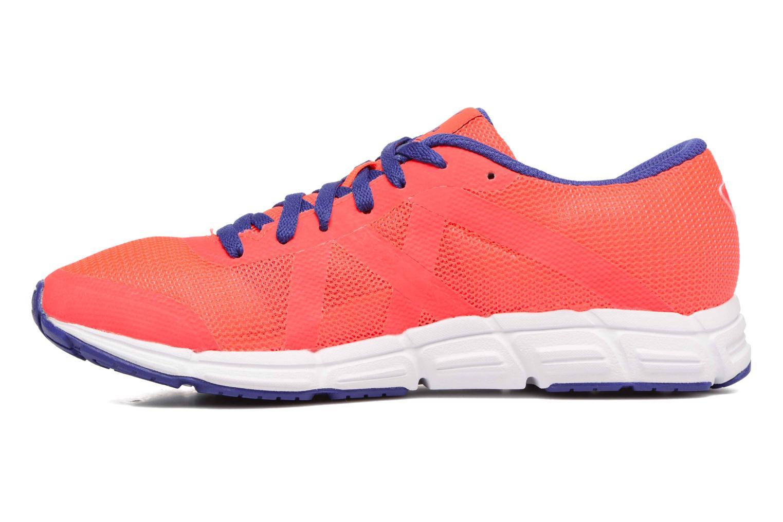 Scarpe sportive Mizuno Mizuno Synchro SL 2 W Arancione immagine frontale