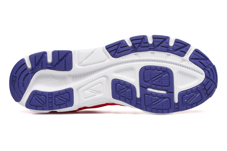 Chaussures de sport Mizuno Mizuno Synchro SL 2 W Orange vue haut
