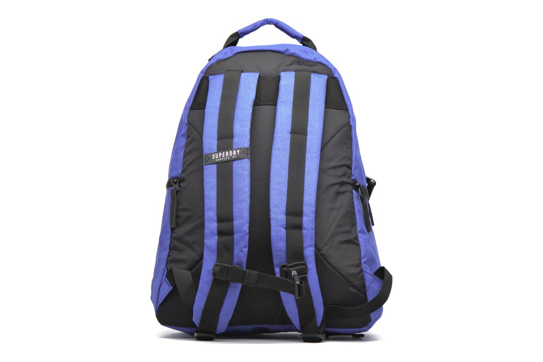 Sacs à dos Superdry Surplus goods backpack Bleu vue face