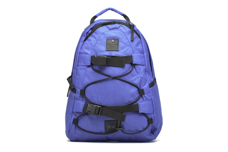 Sacs à dos Superdry Surplus goods backpack Bleu vue détail/paire
