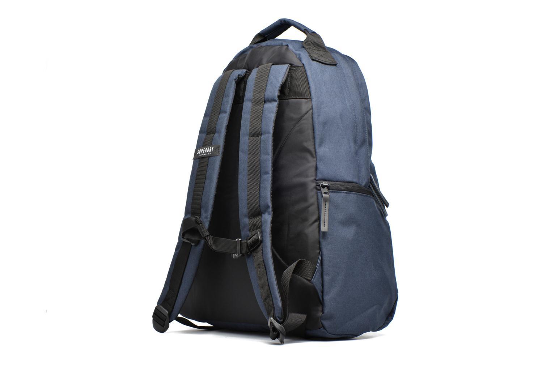 Sacs à dos Superdry Surplus goods backpack Bleu vue droite