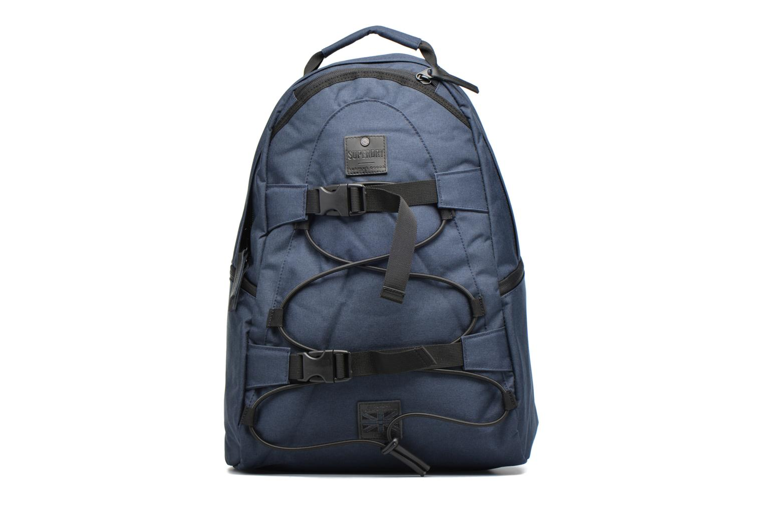 Surplus goods backpack Navy marl