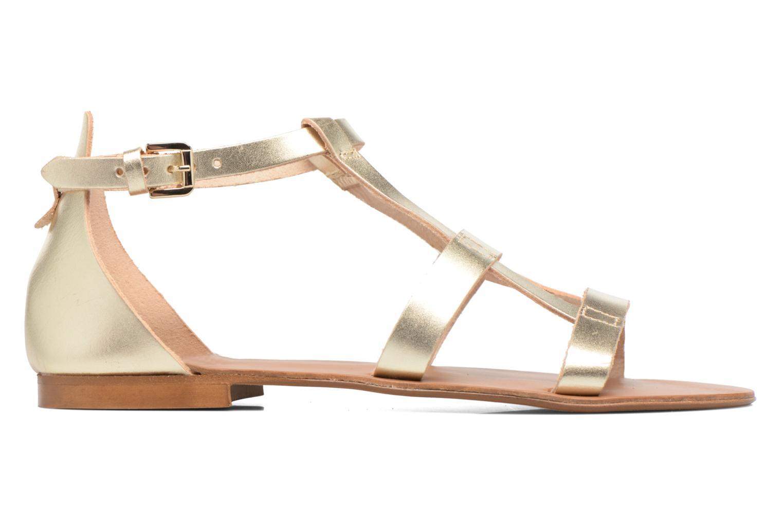 Zapatos promocionales Made by SARENZA Frida Banana #8 (Oro y bronce) - Sandalias   Los zapatos más populares para hombres y mujeres