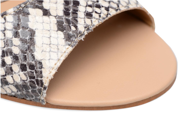 Sandales et nu-pieds Made by SARENZA Tennesse Sister #6 Beige vue gauche
