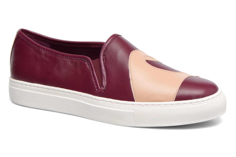 ZapatosKaty Perry The Heart (Vino) - Deportivas  de  Los últimos zapatos de  descuento para hombres y mujeres 8c3279