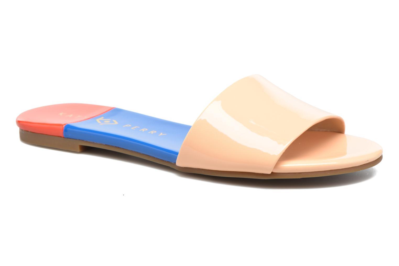 Grandes descuentos últimos zapatos Katy Perry The Rossi (Multicolor) - Zuecos Descuento
