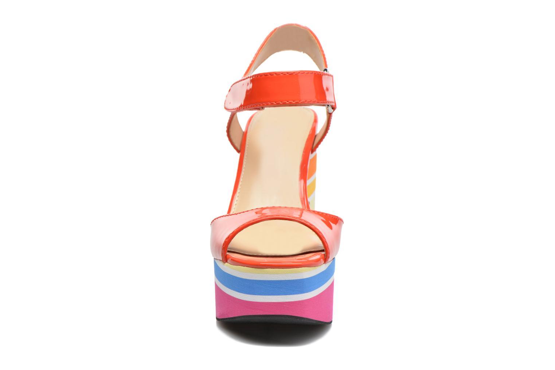 Sandales et nu-pieds Katy Perry The Selby Multicolore vue portées chaussures