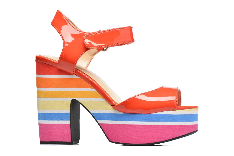 Sandales et nu-pieds Katy Perry The Selby Multicolore vue derrière