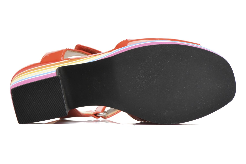 Sandales et nu-pieds Katy Perry The Selby Multicolore vue haut