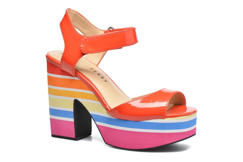 Sandales et nu-pieds Katy Perry The Selby Multicolore vue détail/paire