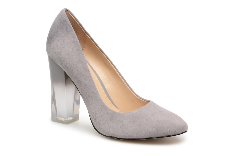 Zapatos promocionales Katy Perry The A.W (Gris) - Zapatos de tacón   Los zapatos más populares para hombres y mujeres