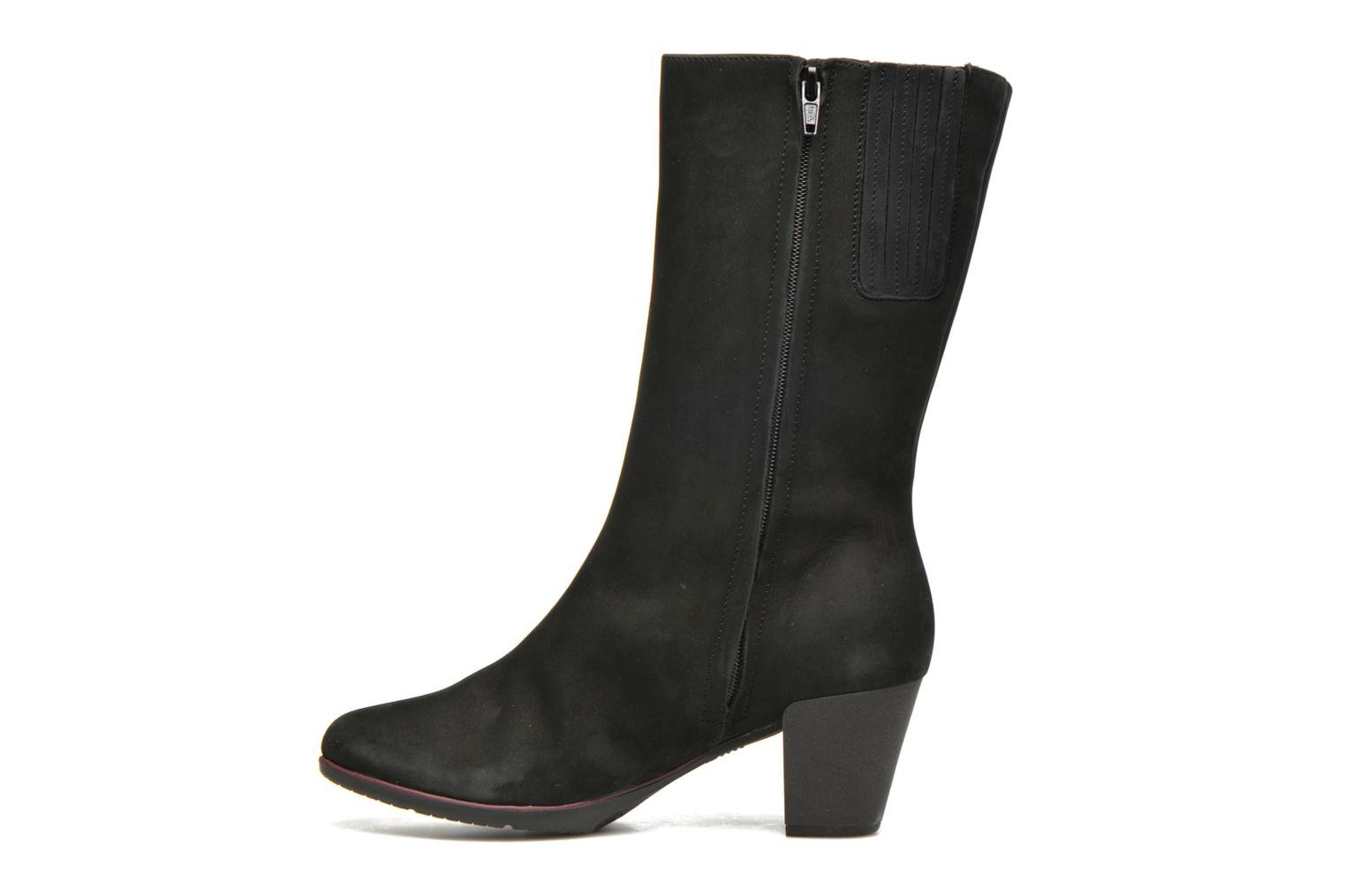 Boots & wellies TBS Klaudia Black front view