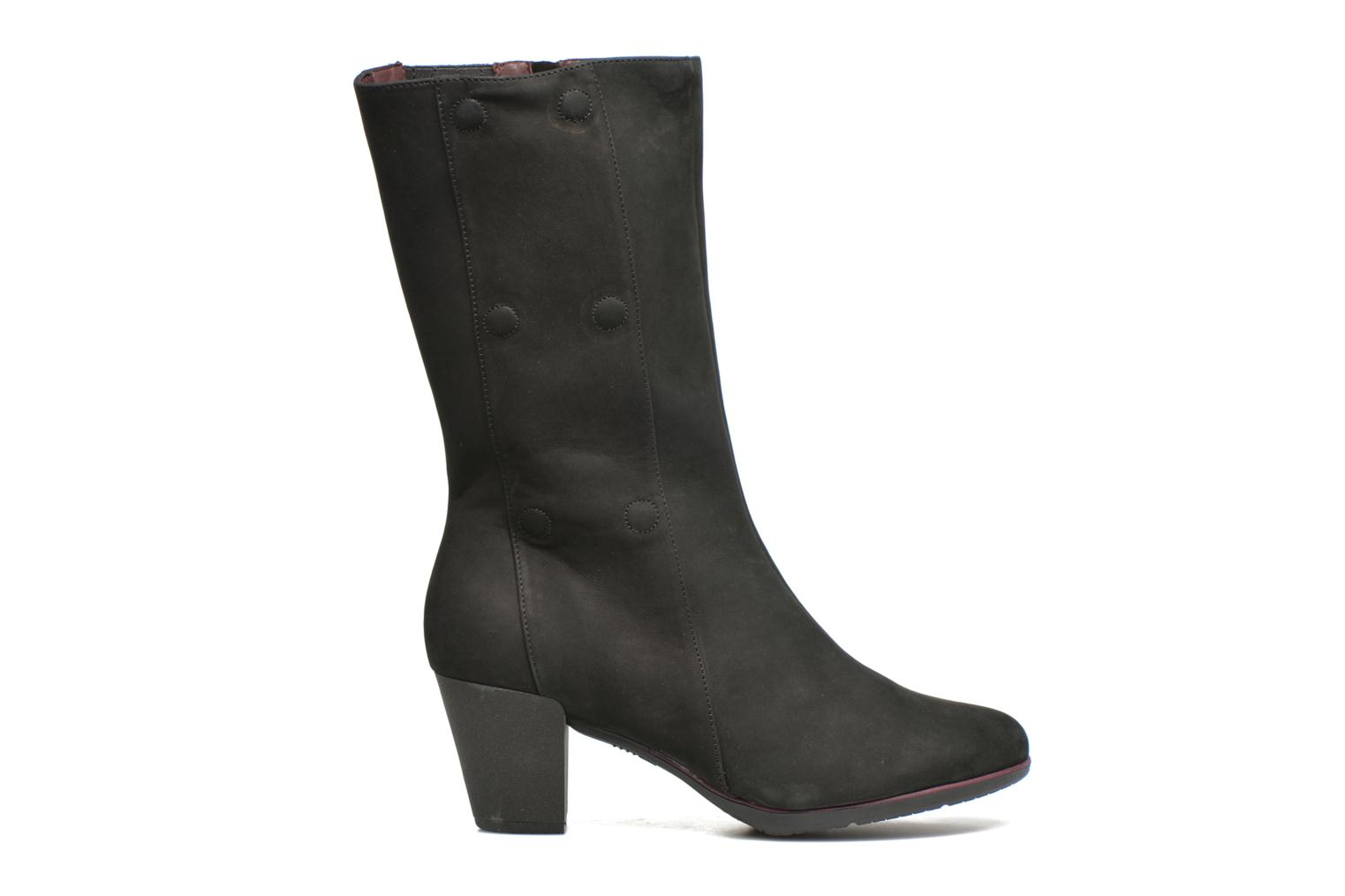 Boots & wellies TBS Klaudia Black back view