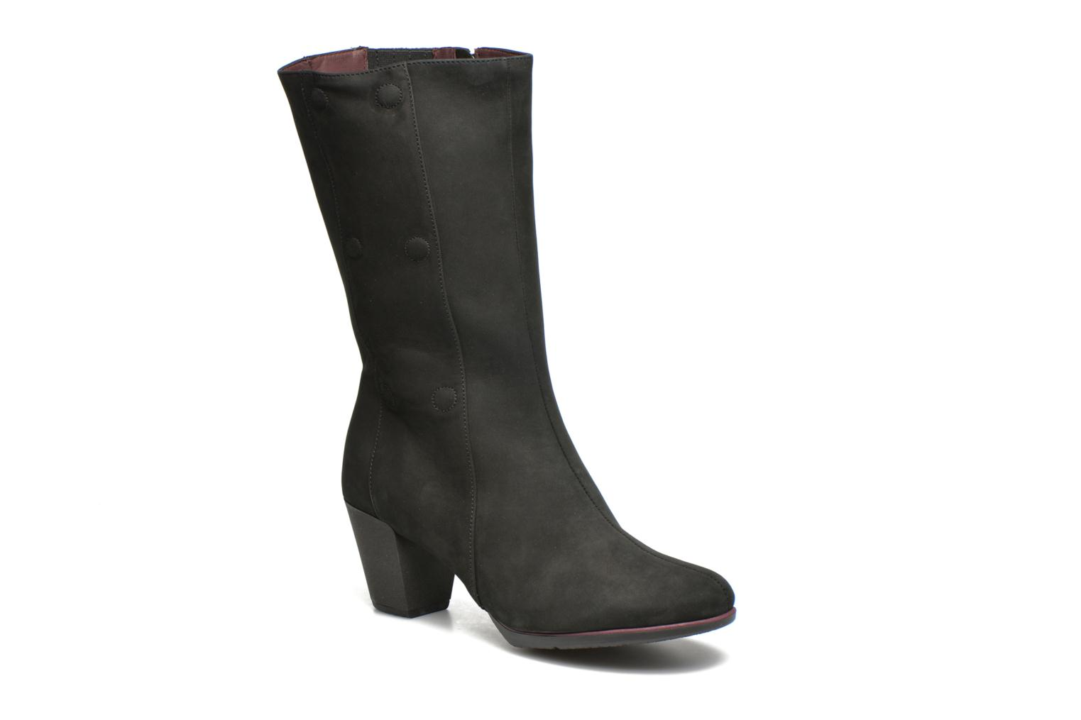 Boots & wellies TBS Klaudia Black detailed view/ Pair view