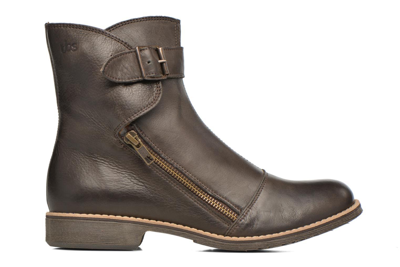 Bottines et boots TBS Melani Marron vue derrière