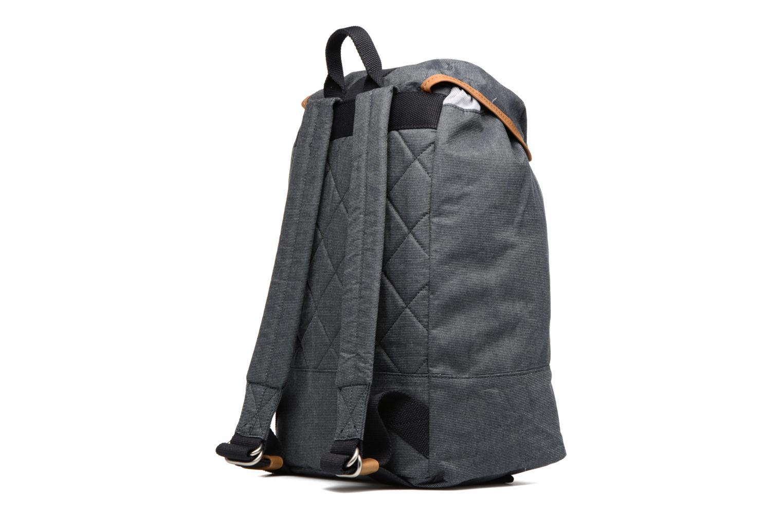 Bag 24 Cotton Stripes/navy