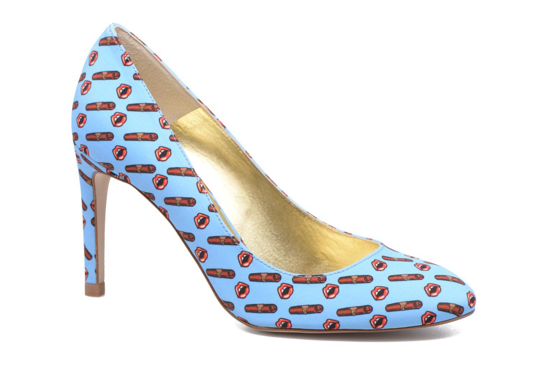 Los zapatos más populares para hombres y mujeres Mellow Yellow Beyou (Azul) - Zapatos de tacón en Más cómodo