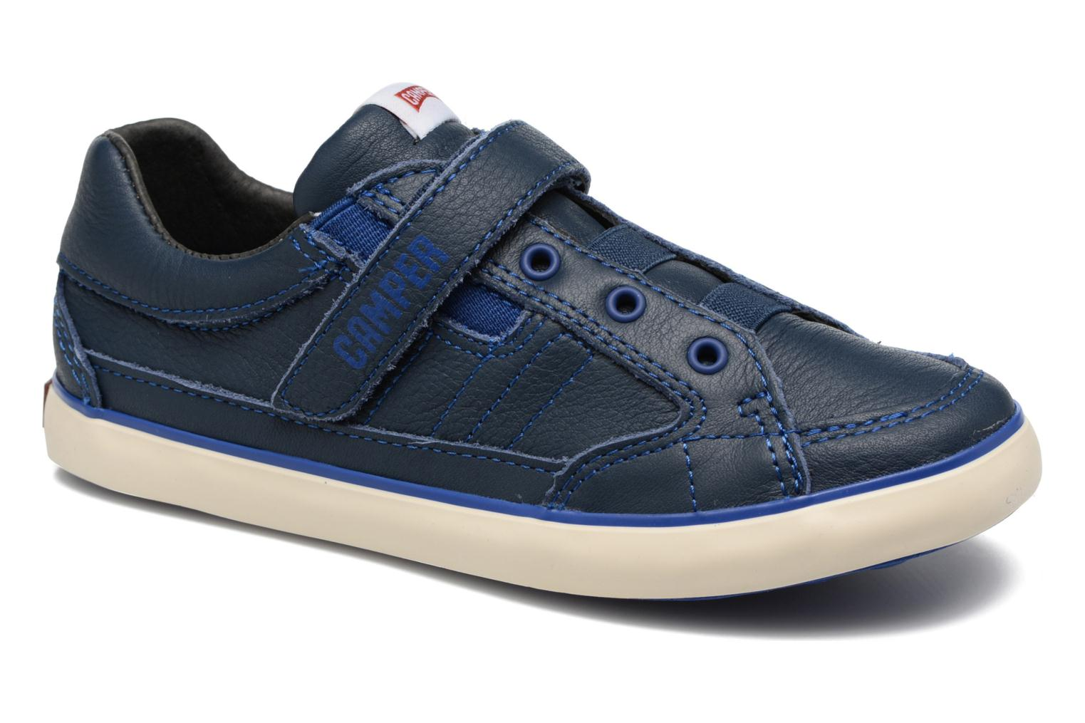 Pursuit 2 Navy
