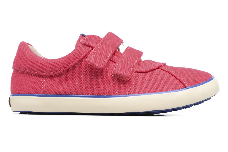 Sneaker Camper Pursuit 3 rosa ansicht von hinten
