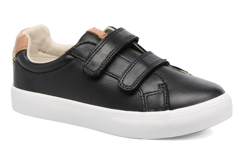 Sneakers Clarks Brill Rap Nero vedi dettaglio/paio