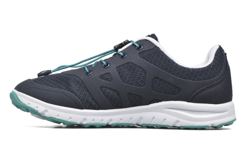 Chaussures de sport Viking Saratoga II Bleu vue face