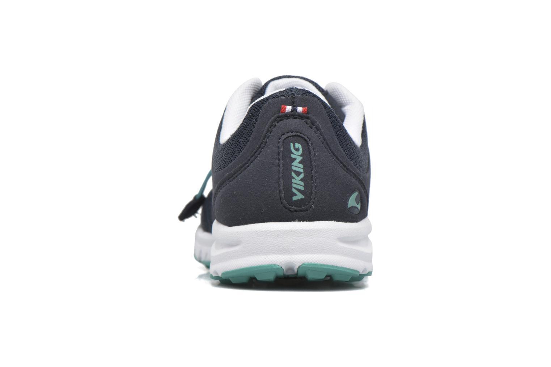 Chaussures de sport Viking Saratoga II Bleu vue droite