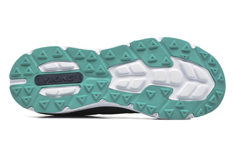 Chaussures de sport Viking Saratoga II Bleu vue haut
