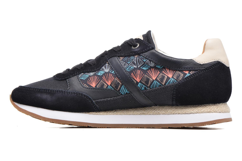 Sneakers P-L-D-M By Palladium Segundo Mix W Azzurro immagine frontale