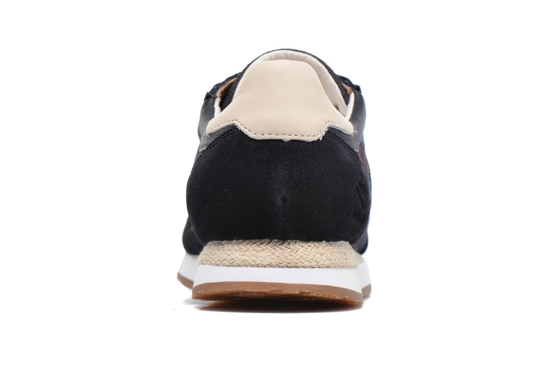 Sneakers P-L-D-M By Palladium Segundo Mix W Azzurro immagine destra