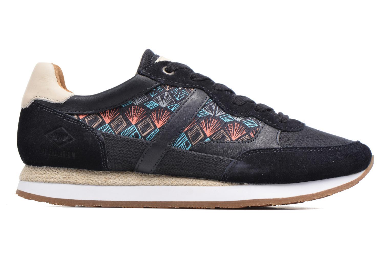Sneakers P-L-D-M By Palladium Segundo Mix W Azzurro immagine posteriore