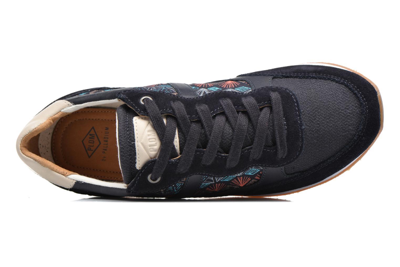 Sneakers P-L-D-M By Palladium Segundo Mix W Azzurro immagine sinistra