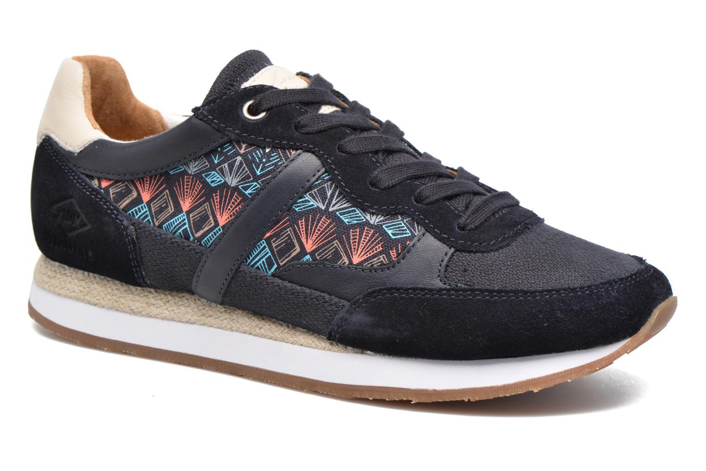 Zapatos promocionales P-L-D-M By Palladium Segundo Mix W (Azul) - Deportivas   Zapatos casuales salvajes