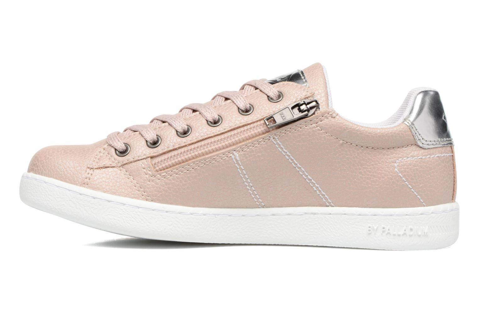 Sneakers P-L-D-M By Palladium Malo Bkl Rosa immagine frontale