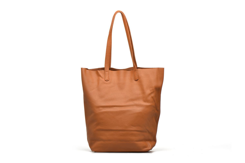 Handbags Liebeskind Berlin Viki Brown front view