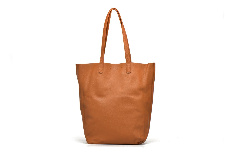 Handbags Liebeskind Berlin Viki Brown detailed view/ Pair view