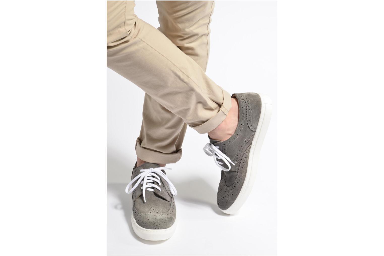 Sneakers Mr SARENZA Cloris Grijs onder