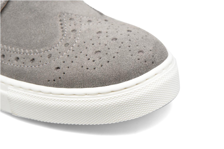 Sneakers Mr SARENZA Cloris Grigio immagine sinistra