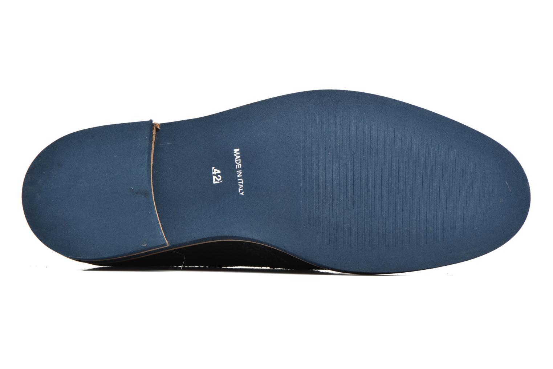 Scarpe con lacci Mr SARENZA Coquitlam Azzurro immagine dall'alto